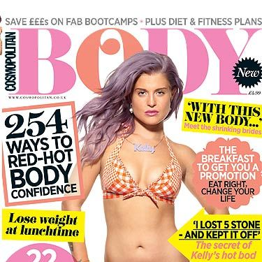 <p>Our new Body issue is hitting all good retailers from the 27th December and it's packed full of tips that make health and fitness look easy! From how to eat yourself beautiful, to fitting into your wedding dress, this issue is rammed with content that will have you eating wholesome soups and running round the park before you know it!</p>