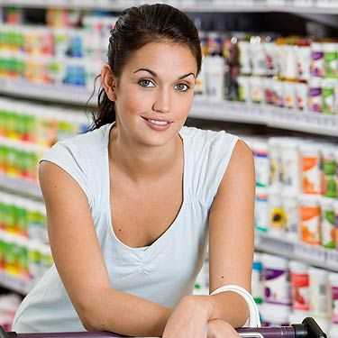 <p>We all know a weekly shop can be a chore, but if you pack your trolley right, it can turn into quite the beauty experience! Turn to page 70 to find out what foods to include on your shopping list for clear andfirm skin and a glowing complexion.</p>