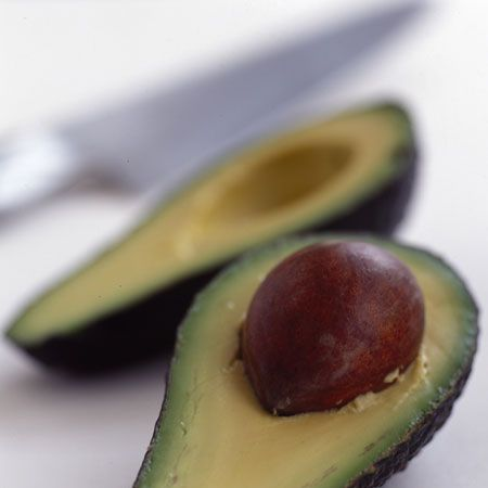 <p>Avocado is an amazing food for skin, hair, nails and overall health.</p>