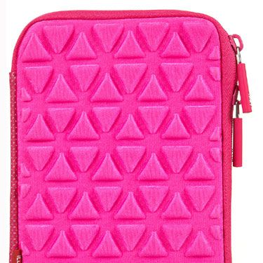"""<p>A pink kindle case is the ultimate handbag essential - and this one is bright enough to make sure you won't miss it.</p><p>Kindle case, £20, <a title=""""http://www.topshop.com/webapp/wcs/stores/servlet/ProductDisplay?beginIndex=1&viewAllFlag=&catalogId=33057&storeId=12556&productId=6681708&langId=-1&sort_field=Relevance&categoryId=208548&parent_categoryId=204484&pageSize=200&refinements=category~[364537