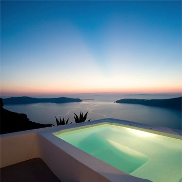 """<p>When the Mykonos Grace opened in 2007, it took the Greek boutique scene by storm with sleek, minimalist styling that got guests talking almost as much as the crystalline sea views and beyond-blissful weather. Sister hotels have opened on different islands every year since, including Santorini, Kefalonia, Ithaki and Kea. But drop-dead gorgeous locations are only part of the chain's success&#x3B; it's the spoil-you factor that makes amazing Grace. Champagne breakfasts as served as standard, the honeymoon suites are world class and the sun-trap poolside bars have one-sip-and-you're-hooked cocktails. <br /> <br /> Rooms from €180 per night, but vary per hotel&#x3B; <a href=""""gracehotelsgroup.com%20"""" target=""""_blank"""">gracehotelsgroup.com </a></p>"""