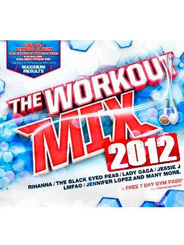 "<p>One of the best-selling workout compilations is this great album, offering a sure-fire way to help you get fit this year. It features a variety of chart toppers and club remixes which will keep you on your toes. It evens claims to have been developed by fitness professionals, so you can feel assured that your workout is in safe hands!<br /> <br />The workout mix, £9.99, <a title=""https://itunes.apple.com/gb/album/the-workout-mix-2013/id585095821"" href=""https://itunes.apple.com/gb/album/the-workout-mix-2013/id585095821"" target=""_blank"">iTunes</a><br /> <br /><br /></p>"