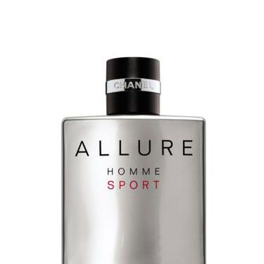 """<p>If you're one of those people who follows men down the street sniffing their aftershave, then you'll LOVE this. Nice bottle, lovely scent. Phwoar.</p><p>Chanel Allure Homme Sport, £44.99, <a href=""""http://www.thefragranceshop.co.uk/products/chanel-allure-homme-sport-eau-de-toilette-spray-50ml-5688.aspx?ref=3&utm_source=google&utm_medium=product+search&gclid=CLyjhtOs-7sCFRLMtAodMDkAJg"""" target=""""_blank"""">thefragranceshop.co.uk</a></p><p><a href=""""Valentine's%20day%20gift%20ideas%20for%20men"""" target=""""_blank"""">TOP 10 ROMANTIC FILMS</a></p><p><a href=""""http://www.cosmopolitan.co.uk/travel/weekend-breaks/romantic-breaks/top-ten-breaks-for-valentines-day-in-the-uk-as-suggested-by-mr-and-mrs-smith?click=main_sr"""" target=""""_blank"""">TOP 10 VALENTINE'S DAY HOTELS</a></p><p><a href=""""http://www.cosmopolitan.co.uk/love-sex/relationships/best-proposal-ideas-how-team-cosmo-got-proposed-to?click=main_sr#fbIndex1"""" target=""""_blank"""">COSMO PROPOSAL STORIES</a></p>"""
