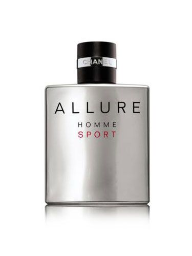 <p>If you're one of those people who follows men down the street sniffing their aftershave, then you'll LOVE this. Nice bottle, lovely scent. Phwoar.</p>