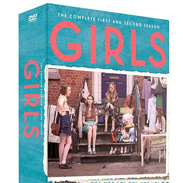 """<p>Lena Dunham's series about a bunch of twenty-somethings toughing it out in New York has gained cult status, and will keep your girlf entertained while you polish your bike/rearrange your balls/whatever it is that boys do when they're on their own.</p><p>Girls seasons 1-2, £16.25, <a href=""""http://www.amazon.co.uk/Girls-Season-1-2-Lena-Dunham/dp/B00APGRO8K"""" target=""""_blank"""">amazon.co.uk</a></p><p><a href=""""Valentine's%20day%20gift%20ideas%20for%20men"""" target=""""_blank"""">TOP 10 ROMANTIC FILMS</a></p><p><a href=""""http://www.cosmopolitan.co.uk/travel/weekend-breaks/romantic-breaks/top-ten-breaks-for-valentines-day-in-the-uk-as-suggested-by-mr-and-mrs-smith?click=main_sr"""" target=""""_blank"""">TOP 10 VALENTINE'S DAY HOTELS</a></p><p><a href=""""http://www.cosmopolitan.co.uk/love-sex/relationships/best-proposal-ideas-how-team-cosmo-got-proposed-to?click=main_sr#fbIndex1"""" target=""""_blank"""">COSMO PROPOSAL STORIES</a></p>"""