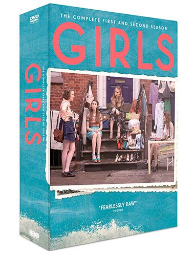 "<p>Lena Dunham's series about a bunch of twenty-somethings toughing it out in New York has gained cult status, and will keep your girlf entertained while you polish your bike/rearrange your balls/whatever it is that boys do when they're on their own.</p> <p>Girls seasons 1-2, £16.25, <a href=""http://www.amazon.co.uk/Girls-Season-1-2-Lena-Dunham/dp/B00APGRO8K"" target=""_blank"">amazon.co.uk</a></p> <p><a href=""Valentine's%20day%20gift%20ideas%20for%20men"" target=""_blank"">TOP 10 ROMANTIC FILMS</a></p> <p><a href=""http://www.cosmopolitan.co.uk/travel/weekend-breaks/romantic-breaks/top-ten-breaks-for-valentines-day-in-the-uk-as-suggested-by-mr-and-mrs-smith?click=main_sr"" target=""_blank"">TOP 10 VALENTINE'S DAY HOTELS</a></p> <p><a href=""http://www.cosmopolitan.co.uk/love-sex/relationships/best-proposal-ideas-how-team-cosmo-got-proposed-to?click=main_sr#fbIndex1"" target=""_blank"">COSMO PROPOSAL STORIES</a></p>"