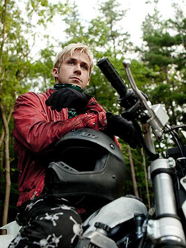"""<p>Ryan Gosling on a bike? YES. He'll be a motorcycle racer that ditches the carnival and gets involves in some heavy-duty bank robberies. Oh, and we FINALLY get to see the magic chemistry he has with Eva Mendes on the big screen.Check him out next to Bradley Cooper (double swoon!) in their new film <a href=""""http://www.cosmopolitan.co.uk/celebs/entertainment/the-place-beyond-the-pines-movie-trailer-featuring-ryan-gosling-and-bradley-cooper"""" target=""""_blank"""">The Place Beyond The Pines</a> out in cinema 12 April. We can't wait!</p>"""
