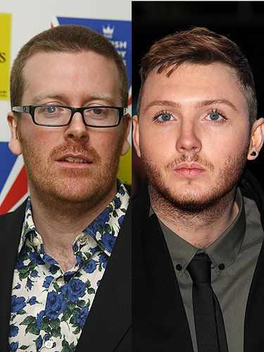 "<p>It seems comedian Frankie Boyle is at it again and this time he's focusing his attention on X Factor favourite James Arthur. Starting off the spat, Frankie Boyle referred to James as a 'cross between a tramp and a duckling."" Obviously, our beloved James Arthur wasn't going to take this lying down and bit back saying, ""Poor old man making yet more s*** jokes about Xfactor because he knows that's the only way he can get attention any more #prat.'<br /><br />Eek! The tiff continued over a series of tweets which ended with Boyle tweeting, ""No hard feelings. When I see you I'll throw some money in your hat."" Boyle also took a pop at Jahmene earlier in the week. Hmm not cool Boyle!</p>"