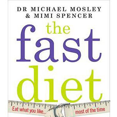"""<p class=""""p1""""><strong>What the book says: </strong>You can eat what you like <em>most</em> of the time on the '5:2' intermittent fasting diet. By reducing your calorie intake for two days a week (500 calories for women, 600 for men) you'll lose weight and enjoy a wide range of health benefits – the joy of the Fast Diet is that the side-effects are all good.<strong> </strong>Author<strong> </strong>Michael Mosley, the medical journo behind the book whose BBC Horizon programme kick-started the phenomenon, explains the compelling science behind it.</p><p class=""""p1""""><strong>What Cosmo says:</strong> There's lots of evidence to support the theory that fasting – if done sensibly – can have major health benefits, from weight loss to reducing the risk of age-related diseases like cancer and diabetes. It feels like <em>everyone</em> is doing it this month, with some amazing results! But sticking to 500 cals for two days a week is as hard as it sounds. Pret's Misu Soup and Itsu's Spicy Tuna Maki are lunchtime Godsends.</p><p class=""""p4""""><strong>Who it'll work for: </strong>Girls who like to have their cake and eat it. But remember, you can't drink or gym it on your fast days, so you'd need to be happy to have two <em>very</em> quiet nights a week.  </p><p class=""""p5""""><span class=""""s1"""">£3.85, <a href=""""http://www.amazon.co.uk/dp/1780721676/ref=nosim?tag=wwwthefastdie-21""""><span class=""""s2"""">Amazon.co.uk</span></a></span></p>"""