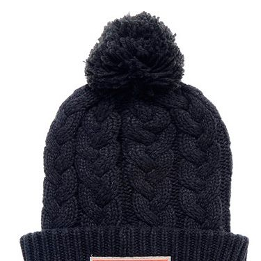 """<p>While you're warming his heart, this will keep his head warm. It's available in navy and olive. Did we mention that hottie Louis Smith is a massive fan of Superdry hats? We can't promise that your bf will turn into an Olympic gymnast, but he'll deffo win a gold medal in the style stakes.<br /><br />Supercable beanie, £19.99, <a href=""""http://www.superdry.com/mens/hats/details/31448/supercable-beanie%20"""" target=""""_blank"""">Superdry </a></p>"""