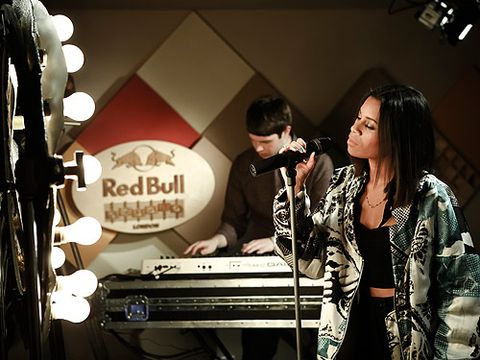 """<p>There are some TV shows we just can't get enough of, and Channel 4's Launched at Red Bull Studios, is ONE of them. The show, which shines the spotlight on 10 carefully chosen artists set to make their mark in 2013, will feature Aluna George on episode seven.</p> <p>Everyone is talking about Aluna George right now - and in the show you'll see what huge stars like Gary Barlow, Emile Sande and Katy B have to say on her music.</p> <p>The show is presented by Annie Mac, and there will be live performances and exclusive interviews in the show! Aluna's episode will be on air on 13th February, but the series starts with Willy Moon on 24th February at 12am <br /><br />Visit <a title=""""http://www.channel4.com/programmes/launched-at-red-bull-studios"""" href=""""http://www.channel4.com/programmes/launched-at-red-bull-studios"""" target=""""_blank"""">Channel 4</a> for more info.</p> <p> </p>"""