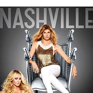 <p>Love, power, money, family and music are at the heart of the highly anticipated drama Nashville which sees legendary country music icon Rayna Jaymes (Connie Britton from hit TV series Friday Night Lights) struggle to maintain her place in the spotlight while an ambitious rising pop vixen Juliette Barnes (Hayden Panettiere of Heroes fame) is snapping at her heels. If you love Mean Girls, we think you're going to love this TV show!</p>