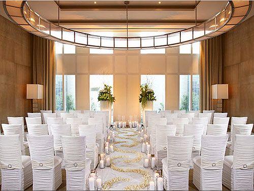 Top Five Las Vegas Wedding Chapels