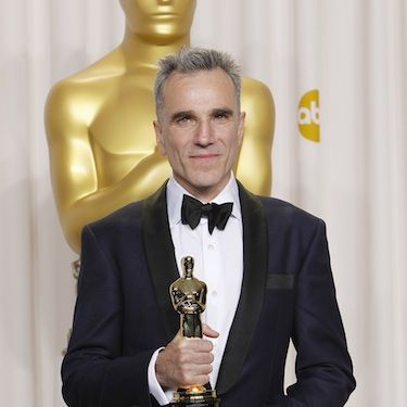 """<p>Daniel Day Lewis walked away with Best Actor for his role as President Abraham Lincoln in Spielberg's biopic (imaginatively titled Lincoln). And, proving he's perhaps one of THE best in the business when it comes to accepting awards, he made sure to spice things up with a well-timed joke:</p><p>""""It's a strange thing because, three years ago... I had actually committed to play Margaret Thatcher, and Meryl was Steven's first choice for 'Lincoln,' ... I'd like to see that version.""""</p>"""