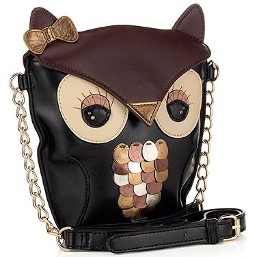 """<p>Twit twoo. We first spotted this bag on one of our street style girls during London Fashion Week and we've been obsessed ever since. They're flying off the shelves (excuse the pun) so be quick!<br /><br />Yenzi Owl Bag, £25, <a href=""""http://uk.accessorize.com/view/product/uk_catalog/acc_1,acc_1.1/2892190300"""" target=""""_self"""">Accessorize </a><a href=""""http://www.cosmopolitan.co.uk/fashion/shopping/london-fashion-week-street-style-pics"""" target=""""_self""""><br /><br />WANT TO SEE WHO WORE THIS BAG TO LFW? FIND HER HERE</a></p>"""