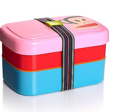 """<p>Spending all day on campus? Going on a long journey home? Keep your food safe in this trendy lunch box. The signature Paul Frank monkey never fails to make us smile. No more soggy sandwiches. Hooray!<br /><br />Picnic lunchbox, £16, Paul Frank at <a href=""""http://roomcph.com/products/by-brand/paul-frank-p3/picnic-lunch-box#.UG7w2O0rfAM%20"""" target=""""_blank"""">Room Copenhagen</a></p>"""