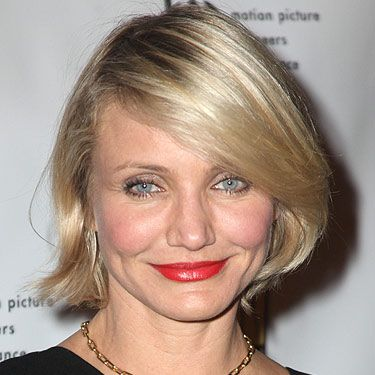 "<p>Cameron Diaz likes sex the old style way: ""I'm primal on an animalistic level - kind of like, 'Bonk me over the head and throw me over your shoulder. You man, me woman!' I love physical contact. I have to be touching my lover always. It's not optional.""</p>"