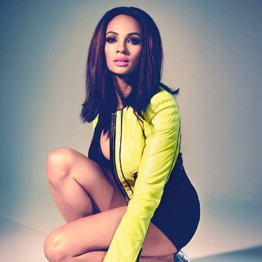 Get ready for a masterclass in positivity! Singer and Britain's Got Talent judge Alesha Dixon reveals how she beat the odds to make it to the top and why the colour of your skin shouldn't matter. Head to page 52 for her inspirational interview.