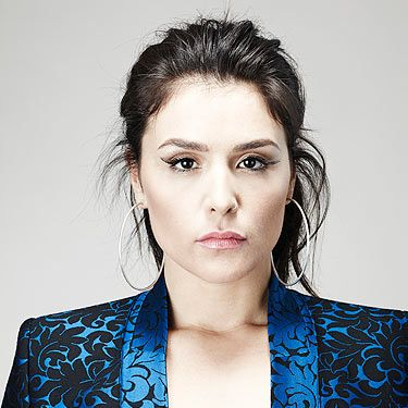 """<p>Ah, we love Jessie Ware and she's one of the acts we're most excited to see at Coachella this year. Her soulful tones, mixed with her likeable personality, give her the Cosmo seal of approval.<br /><br /><strong>So, who is she?</strong><br />South Londoner Jessie Ware is a singer-songwriter. After finishing University, Jessie performed as a backing singer for her friend Jack Peñate. It was on Jack's US tour that she discovered the music of SBTRKT, which catapulted her to stardom.<br /><br /><strong>Do I know her?</strong><br />Duh! Yes. Try not getting Wildest Moments stuck in your head.<br /><br /><strong>I love her, how do I find out more?</strong><br />Her website <a title=""""http://jessieware.com/"""" href=""""http://jessieware.com/"""" target=""""_blank"""">Jessieware.com</a> is as cool as she is!</p><p><a href=""""http://open.spotify.com/user/cosmopolitanuk/playlist/4M1heDXZgTJy97mTZ7DfYe"""" target=""""_blank"""">LISTEN TO THE COSMO COACHELLA PLAYLIST ON SPOTIFY</a></p>"""