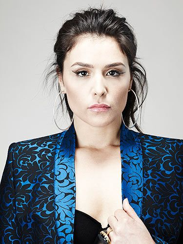 "<p>Ah, we love Jessie Ware and she's one of the acts we're most excited to see at Coachella this year. Her soulful tones, mixed with her likeable personality, give her the Cosmo seal of approval.<br /><br /><strong>So, who is she?</strong><br />South Londoner Jessie Ware is a singer-songwriter. After finishing University, Jessie performed as a backing singer for her friend Jack Peñate. It was on Jack's US tour that she discovered the music of SBTRKT, which catapulted her to stardom.<br /><br /><strong>Do I know her?</strong><br />Duh! Yes. Try not getting Wildest Moments stuck in your head.<br /><br /><strong>I love her, how do I find out more?</strong><br />Her website <a title=""http://jessieware.com/"" href=""http://jessieware.com/"" target=""_blank"">Jessieware.com</a> is as cool as she is!</p> <p><a href=""http://open.spotify.com/user/cosmopolitanuk/playlist/4M1heDXZgTJy97mTZ7DfYe"" target=""_blank"">LISTEN TO THE COSMO COACHELLA PLAYLIST ON SPOTIFY</a></p>"