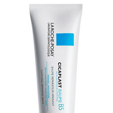 "<p>Emma Hill of <a href=""http://www.emmahill.net"" target=""_blank"">emmahill.net</a><br /> <br />""La Roche-Posay Soothing Repairing Balm, brilliant at treating dry chapped winter skin so it smooth and silky again and fast, the best I've tried almost ever.""<br /><br />La Roche-Posay Soothing Repairing Balm, £15.50, <a href=""http://www.boots.com/en/La-Roche-Posay-Cicaplast-Baume-B5-Soothing-Repairing-Balm-100ml_1287417/"" target=""_blank"">Boots</a><br /><br /><br /></p>"