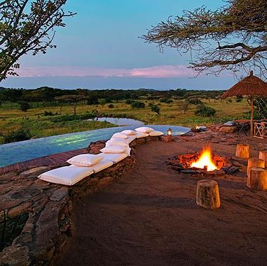"""<p>Prince of pop Justin and gorgeous wife Jessica jetted off on honeymoon to Tanzania last year after their Italian wedding ceremony. Tanzania is home to the Serengeti plains where the newlyweds soaked up breath-taking views of the savannah and encountered crocodiles, elephants and cheetahs. This is is a great choice for a romantic holiday as it's renowned for safety and luxury accommodation, like Faru Faru Lodge with its four posters and deck overlooking a watering hole for prime game viewing at sunset.</p><p>Visit <a href=""""http://www.naturalworldsafaris.com/destinations/africa-and-the-indian-ocean/tanzania.aspx"""" target=""""_blank"""">naturalworldsafaris.com</a> for more info.</p>"""