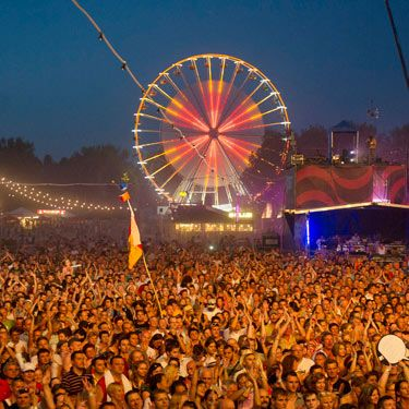 """<p>No matter what your music taste, there's something to suit you at Sziget. Pop, rock, dance and reggae fans alike flock to Óbudai Island from around the world to camp on the beach beside the beautiful Danube river. Oh, and the drinks are MEGA cheap.</p><p>Festival King and Glasto organizer Michael Eavis is a fan, calling Sziget """"a fantastic festival, more colourful and probably a lot cleaner than Glastonbury"""". Well, if it's good enough for him!</p><p>5th-12th August</p><p>Budapest, Hungary</p><p>More info: <a title=""""sziget festival hungary"""" href=""""http://www.sziget.hu/festival_english/news/from_sziget_beach_to_the_color_party.15014.html#.UXeo3hgxHLk%20"""" target=""""_blank"""">Sziget.hu</a></p><p><em>Photo credit: Stevan Bielek</em></p>"""