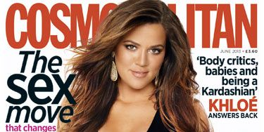 <p>Don't miss out on Cosmopolitan's fab June issue! From cover star Khloe Kardashian's honest interview to the sex move that changes everything and 116 swimwear solutions to make you dazzle, it's a winner. And for the uber-bargainous price of £2*, it'd be rude not to…</p> <p>*Not available on all copies or in some areas</p>
