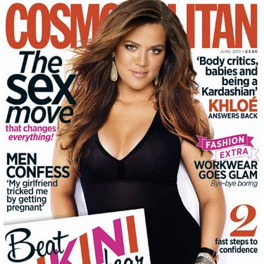 <p>Don't miss out on Cosmopolitan's fab June issue! From cover star Khloe Kardashian's honest interview to the sex move that changes everything and 116 swimwear solutions to make you dazzle, it's a winner. And for the uber-bargainous price of £2*, it'd be rude not to…</p><p>*Not available on all copies or in some areas</p>