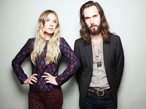 "<p>Move over Haim, we've got a new family band to crush over - Wild Belle. Made up of the ridiculously attractive brother and sister duo, Natalie and Elliot Bergman, they're fresh from their Coachella performance and super cool. And it's not just their slightly hippy image we love, oh no! We're all about the music too, y'all. Their sound is hard to describe (you need to hear them) as they don't fall under one category - but at a push, we'd go with reggae inspired. Natalie writes the melodies and Elliot creates the beats, and together they are one force to be reckoned with.</p> <p>Watch their latest music video, Keep You, and snap up their latest album, Isles, right <a title=""http://www.wildbelle.com/gb/"" href=""http://www.wildbelle.com/gb/"" target=""_blank"">here.</a></p> <p> </p>"