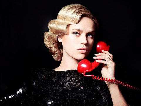 bc810e9e8e <p>Attention hair obsessives. Alice Eve has been announced as the new Brand
