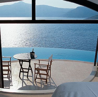 <p>Turkey is constantly upping the stakes when it comes to romance as well as providing amazing value for money. The Lycian coast is home to the incredibly glamorous Hotel Villa Mahal, a boutique hideaway directly on the bay of the picturesque harbour town of Kalkan. Each of the 13 rooms has stunning sea views and a choice of deluxe suites or villas with private pools. (I recommend The Cliff House with its private pool). Couples will love the triangular infinity pool, the watersports and beach club with platforms for swimming and sunbathing. As night falls, the waterfront transforms into a candlelit gourmet restaurant under the stars. Or couples can head to the panoramic roof terrace for a special candlelit meal for two.</p>
