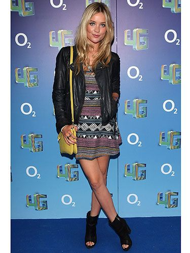 "<p class=""fb_frame_side_right_paragraph""><a href=""http://cosmopolitan.co.uk/fashion/news/laura-whitmore-pretty-in-pink-audi-international-polo"" target=""_blank"">Laura Whitmore</a> always dresses event appropriately and Plan B's live O2 gig was no exception. Toughening up an Aztec print dress with a leather jacket and peep-toe ankle boots she looked more rock star than TV presenter.</p> <p class=""fb_frame_side_right_paragraph""><a href=""http://cosmopolitan.co.uk/fashion/love/love-it-or-loathe-it-laura-whitmore-fringed-boots-v-festival-2013"" target=""_blank"">DO YOU LOVE OR LOATHE LAURA WHITMORE'S FESTIVAL FASHION</a></p> <p class=""fb_frame_side_right_paragraph""><a href=""http://www.cosmopolitan.co.uk/fashion/shopping/new-in-store-27-august#fbIndex1"" target=""_blank"">SHOP THIS WEEK'S BEST NEW BUYS</a></p> <p class=""fb_frame_side_right_paragraph""><a href=""http://www.cosmopolitan.co.uk/fashion/news/"" target=""_blank"">SEE THE LATEST FASHION NEWS</a></p> <div style=""overflow: hidden; color: #000000; background-color: #ffffff; text-align: left; text-decoration: none;""> </div>"