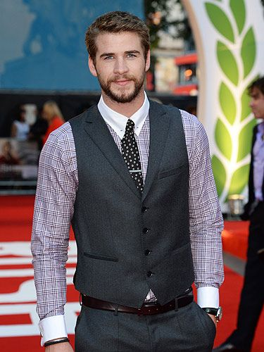 "<p>Liam Hemsworth made the very brotherly gesture of flying into London to support his brother Chris at the opening of his new film.</p> <p>Whadda guy.</p> <p><a href=""http://www.cosmopolitan.co.uk/celebs/entertainment/olivia-wilde-chris-hemsworth-rush"" target=""_blank"">OLIVIA WILDE TALKS TO COSMO ABOUT CHRIS HEMSWORTH</a></p> <p><a href=""http://www.cosmopolitan.co.uk/celebs/entertainment/actors-with-or-without-beards"" target=""_blank"">HOLLYWOOD HUNKS - BEARD OR NO BEARD?</a></p> <p><a href=""http://www.cosmopolitan.co.uk/celebs/entertainment/"" target=""_blank"">SEE MORE ENTERTAINMENT NEWS HERE</a></p>"