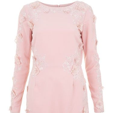 <p>Pink is so hot right now, and Cosmo's Fashion team show you how you can wear the colour well this season (and let you know where to get this gorgeous embroidered dress).</p><p>Whether you're going pink-heavy or pink-lite, don't miss out on how to stay on trend this month.</p>