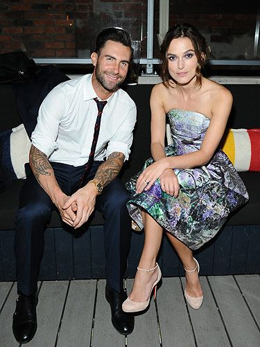 "<p>Adam Levine and Keira Knightley kept close after the screening of their highly-anticipated film, Can a song save your life?</p> <p><a href=""http://www.cosmopolitan.co.uk/celebs/entertainment/celebrity-red-carpet-photos/"" target=""_blank"">SEE MORE RED CARPET PICTURES HERE</a></p>"