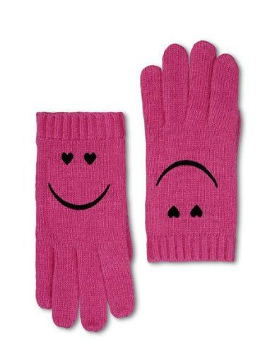 <p>Put the love in glove with these quirky finger fancies.</p>