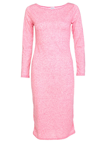 """<p>Tap into one of the hottest trends for winter 2013 on the cheap with this pink dress. Style it up with a <a href=""""http://www.cosmopolitan.co.uk/fashion/news/marks-and-spencer-pink-coat"""" target=""""_blank"""">pink coat</a> and accessories for real commitment to the fashion cause.</p> <p>Pink midi dress, £2.99, <a href=""""http://www.missrebel.co.uk/product-Pink-Midi-Dress-20394"""" target=""""_blank"""">missrebel.co.uk</a></p> <p><a href=""""http://www.cosmopolitan.co.uk/fashion/shopping/womens-clothing-under-ten-pounds"""" target=""""_blank"""">Affordable fashion finds for £10 or less</a></p> <p><a href=""""http://www.cosmopolitan.co.uk/fashion/shopping/primark-winter-2013-fashion-trends"""" target=""""_blank"""">Shop Primark's winter fashion collection</a></p> <p><a href=""""http://www.cosmopolitan.co.uk/fashion/news/"""" target=""""_blank"""">See the latest fashion and style news</a></p>"""