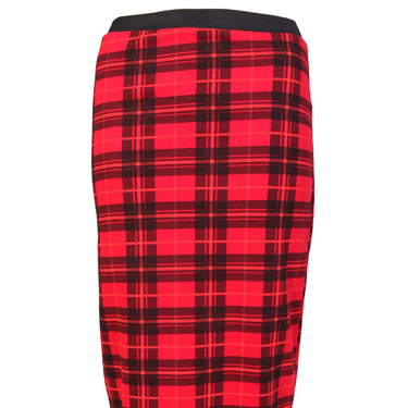 "<p>Fashion's feeling anarchic this winter with the <a href=""http://www.cosmopolitan.co.uk/fashion/shopping/winter-fashion-trend-2013-punk"" target=""_blank"">punk trend</a>, but your bank manager won't be angry when he sees the price tag on this tartan treat!</p>