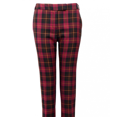 """<p>If you're dipping your toe (or legs) into the tartan trouser trend, then you need an entry level price point. Ta-dah!</p><p>Tartan trousers, £14, <a href=""""http://www.selectfashion.co.uk/clothing/s038-1101-26_red.html"""" target=""""_blank"""">selectfashion.co.uk</a></p><p><a href=""""http://www.cosmopolitan.co.uk/fashion/shopping/winter-fashion-trend-2013-checks"""" target=""""_blank"""">How to wear the check trend this winter</a></p><p><a href=""""http://www.cosmopolitan.co.uk/fashion/shopping/winter-fashion-trend-2013-punk"""" target=""""_blank"""">Punky pieces to shop right now</a></p><p><a href=""""http://www.cosmopolitan.co.uk/fashion/news/"""" target=""""_blank"""">See the latest fashion and style news</a></p><p> </p>"""