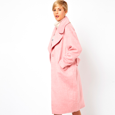 <p>We predict a sell-out of this pretty pastel style.</p>