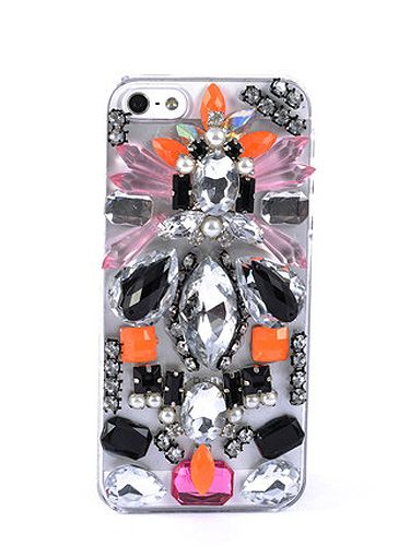 "<p>Even if we can't afford a swanky new iPhone 5 just yet, we can pimp up our current handset with perspex and jewels. Yes!</p> <p>Jewelled perspex iPhone case, £18, <a href=""http://www.skinnydiplondon.com/collections/skinnycase-iphone-5-cases/products/ip5-perspex-sunset-case"" target=""_blank"">skinnydiplondon.com</a></p> <p><a href=""http://www.cosmopolitan.co.uk/fashion/shopping/womens-clothing-under-ten-pounds"" target=""_blank"">Shop daily fashion finds for £10 or less</a></p> <p><a href=""http://www.cosmopolitan.co.uk/fashion/shopping/pink-coat-winter-fashion-trends-2013"" target=""_blank"">Shop 10 of the best pink coats</a></p> <p><a href=""http://www.cosmopolitan.co.uk/fashion/winter-fashion-trends-2013/"" target=""_blank"">See the latest winter fashion trends 2013</a></p>"