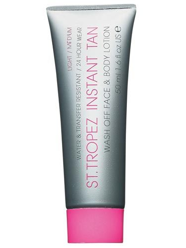 "<p>Readers will received a free gift from St.Tropez with this month's issue. Their <a href=""http://www.cosmopolitan.co.uk/beauty-hair/news/beauty-news/st-tropez-instant-tan-range"" target=""_blank"">Instant Tan Wash Off Face & Body Lotion</a>, as used at <a href=""http://www.cosmopolitan.co.uk/fashion/shopping/the-best-accessories-from-london-fashion-week-day-one_"" target=""_blank"">London Fashion Week</a> and in <a href=""http://www.cosmopolitan.co.uk/fashion/news/britain-and-ireland-next-top-model"" target=""_blank"">Britain & Ireland's Next Top Mode</a><a href=""http://www.cosmopolitan.co.uk/fashion/news/britain-and-ireland-next-top-model"" target=""_blank"">l</a>, is a new 24 hour wear, water and transfer resistant instant tan. The perfect remedy for those fading summer tans! Not available on subscription copies.</p>"
