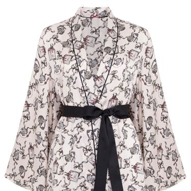 """<p>Wrap yourself in this luxurious satin dressing gown and do your bit for charity - 10% of proceeds is donated to Breakthrough Breast Cancer.</p><p>Limited collection satin wrap, £19.50, <a href=""""http://www.marksandspencer.com/"""" target=""""_blank"""">Marks & Spencer</a></p><p><a href=""""http://www.cosmopolitan.co.uk/beauty-hair/news/trends/beauty-products/breast-cancer-awareness-month"""" target=""""_blank"""">BEAUTY'S TOP BREAST CANCER AWARENESS PRODUCTS</a></p><p><a href=""""http://www.cosmopolitan.co.uk/fashion/shopping/pink-coat-winter-fashion-trends-2013?page=1"""" target=""""_blank"""">TEN OF THE BEST PINK COATS</a></p><p><a href=""""http://www.cosmopolitan.co.uk/fashion/shopping/what-to-wear-this-week-23-september-2013"""" target=""""_blank"""">WHAT TO BUY THIS WEEK</a></p>"""