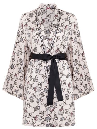 """<p>Wrap yourself in this luxurious satin dressing gown and do your bit for charity - 10% of proceeds is donated to Breakthrough Breast Cancer.</p> <p>Limited collection satin wrap, £19.50, <a href=""""http://www.marksandspencer.com/"""" target=""""_blank"""">Marks & Spencer</a></p> <p><a href=""""http://www.cosmopolitan.co.uk/beauty-hair/news/trends/beauty-products/breast-cancer-awareness-month"""" target=""""_blank"""">BEAUTY'S TOP BREAST CANCER AWARENESS PRODUCTS</a></p> <p><a href=""""http://www.cosmopolitan.co.uk/fashion/shopping/pink-coat-winter-fashion-trends-2013?page=1"""" target=""""_blank"""">TEN OF THE BEST PINK COATS</a></p> <p><a href=""""http://www.cosmopolitan.co.uk/fashion/shopping/what-to-wear-this-week-23-september-2013"""" target=""""_blank"""">WHAT TO BUY THIS WEEK</a></p>"""