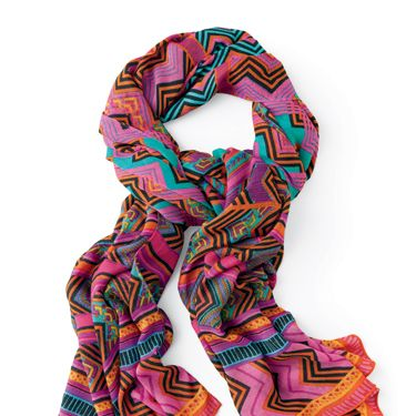 """<p>Wrap up with Stella & Dot's printed scarf - the perfect transitional neck accessory for going from Summer to Autumn. At least 12% of proceeds will go to the Breakthrough Breast Cancer charity.</p><p>Union Square scarf, £45, <a href=""""http://www.stelladot.co.uk"""" target=""""_blank"""">Stella & Dot</a></p><p><a href=""""http://www.cosmopolitan.co.uk/beauty-hair/news/trends/beauty-products/breast-cancer-awareness-month"""" target=""""_blank"""">BEAUTY'S TOP BREAST CANCER AWARENESS PRODUCTS</a></p><p><a href=""""http://www.cosmopolitan.co.uk/fashion/shopping/pink-coat-winter-fashion-trends-2013?page=1"""" target=""""_blank"""">TEN OF THE BEST PINK COATS</a></p><p><a href=""""http://www.cosmopolitan.co.uk/fashion/shopping/what-to-wear-this-week-23-september-2013"""" target=""""_blank"""">WHAT TO BUY THIS WEEK</a></p><div style=""""overflow: hidden&#x3B; color: #000000&#x3B; background-color: #ffffff&#x3B; text-align: left&#x3B; text-decoration: none&#x3B;""""> </div>"""