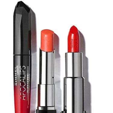 <p><strong>Best Lipstick </strong>Givenchy Le Rouge Lipstick, £24<strong></strong></p>
