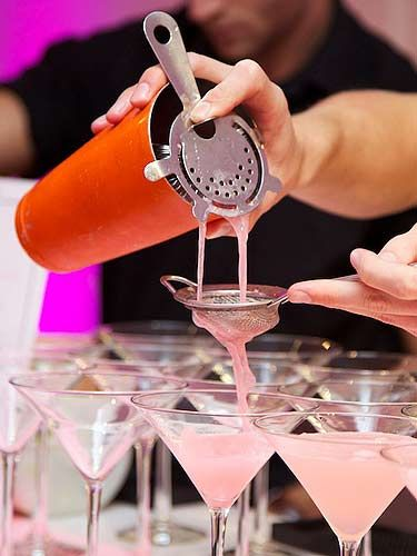"<p><a href=""http://www.pinkyvodka.com/wordpress/wp-content/themes/pinky/Pinky.php?redirect=/index.php"" target=""_blank"">Pinky Vodka</a> creating our Cosmopolitans.</p>"