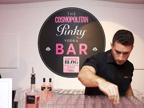 "<p>The face of utter concentration from our <a href=""http://www.pinkyvodka.com/wordpress/wp-content/themes/pinky/Pinky.php?redirect=/index.php"" target=""_blank"">Pinky Vodka</a> cocktail bartenders.</p>"