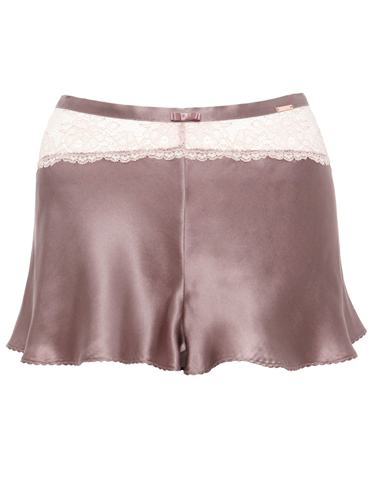 """<p>Traditional French knickers are shaped like shorts and super silky. Rosie Huntington-Whiteley's vintage-inspired collection is a best seller for a reason!</p> <p>Rosie for Autograph silk French knickers, £19.50, <a href=""""http://www.marksandspencer.com/Rosie-Autograph-French-Knickers-Designed/dp/B003T9C9OO?ie=UTF8&ref=sr_1_5&nodeId=42966030&sr=1-5&qid=1381241163&pf_rd_r=1FNWJX6W353KNT688KS9&pf_rd_m=A2BO0OYVBKIQJM&pf_rd_t=301&pf_rd_i=0&pf_rd_p=321381407&pf_rd_s=center-3"""" target=""""_blank"""">marksandspencer.com</a></p> <p><a href=""""http://www.cosmopolitan.co.uk/fashion/news/cosmopolitan-lingerie-show-2013"""" target=""""_blank"""">The Cosmo Lingerie Show 2013</a></p> <p><a href=""""http://www.cosmopolitan.co.uk/fashion/shopping/dita-von-teese-von-follies-halloween-lingerie"""" target=""""_blank"""">SHOP Dita Von Teese's bewitching new lingerie</a></p> <p><a href=""""http://www.cosmopolitan.co.uk/fashion/news/"""" target=""""_blank"""">Get the latest fashion and style news</a></p> <p> </p>"""
